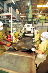 Gulf Industry Online - Ocean Rubber fortunes set to climb